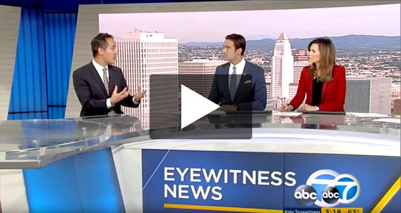 Dr. Mani Zadeh, ENT Los Angeles on ABC News